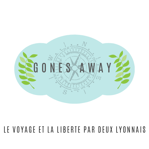 Gones Away